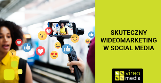 Video marketing skuteczna reklama