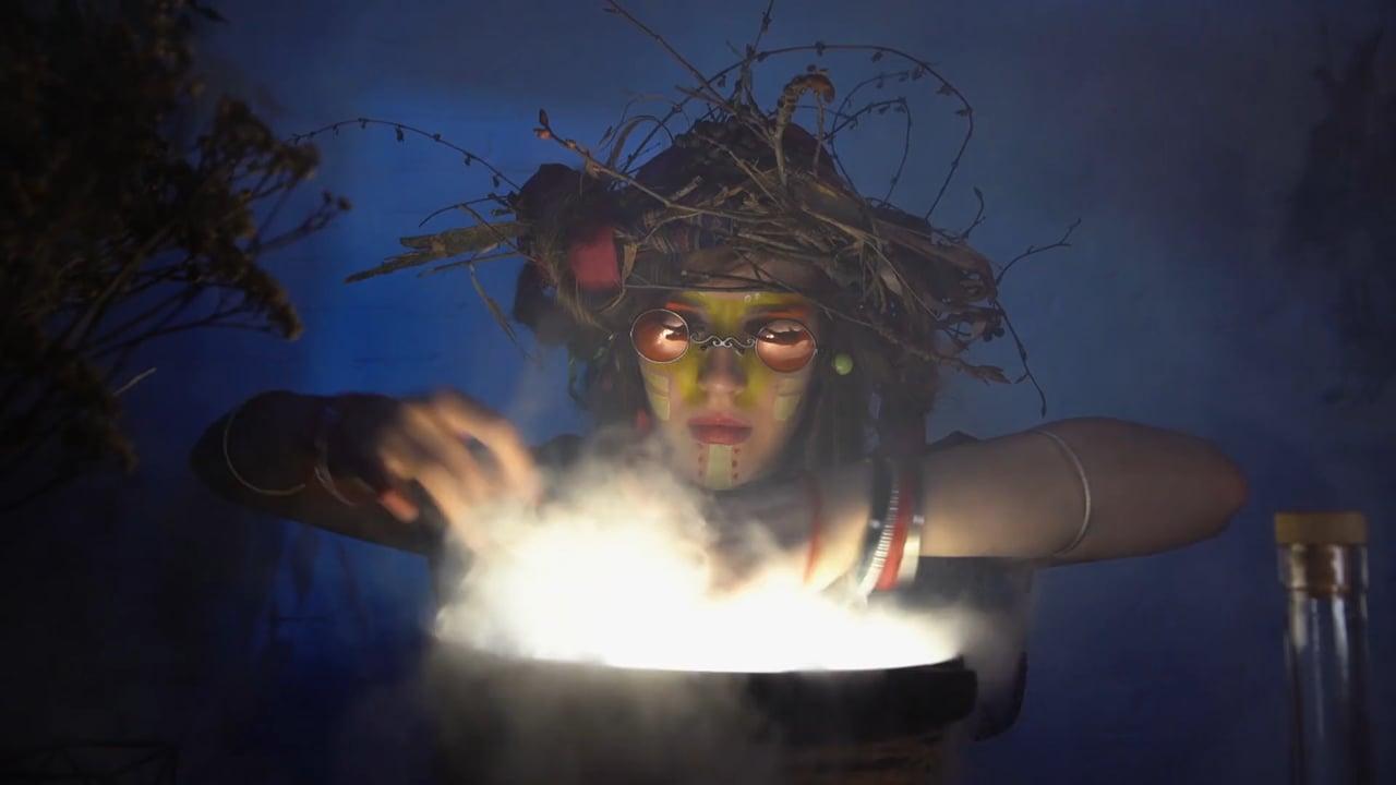 Lunatyp - Czarownicą chcę być