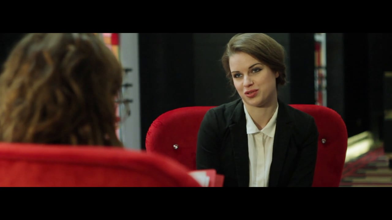 Trailer: Nie Pokój