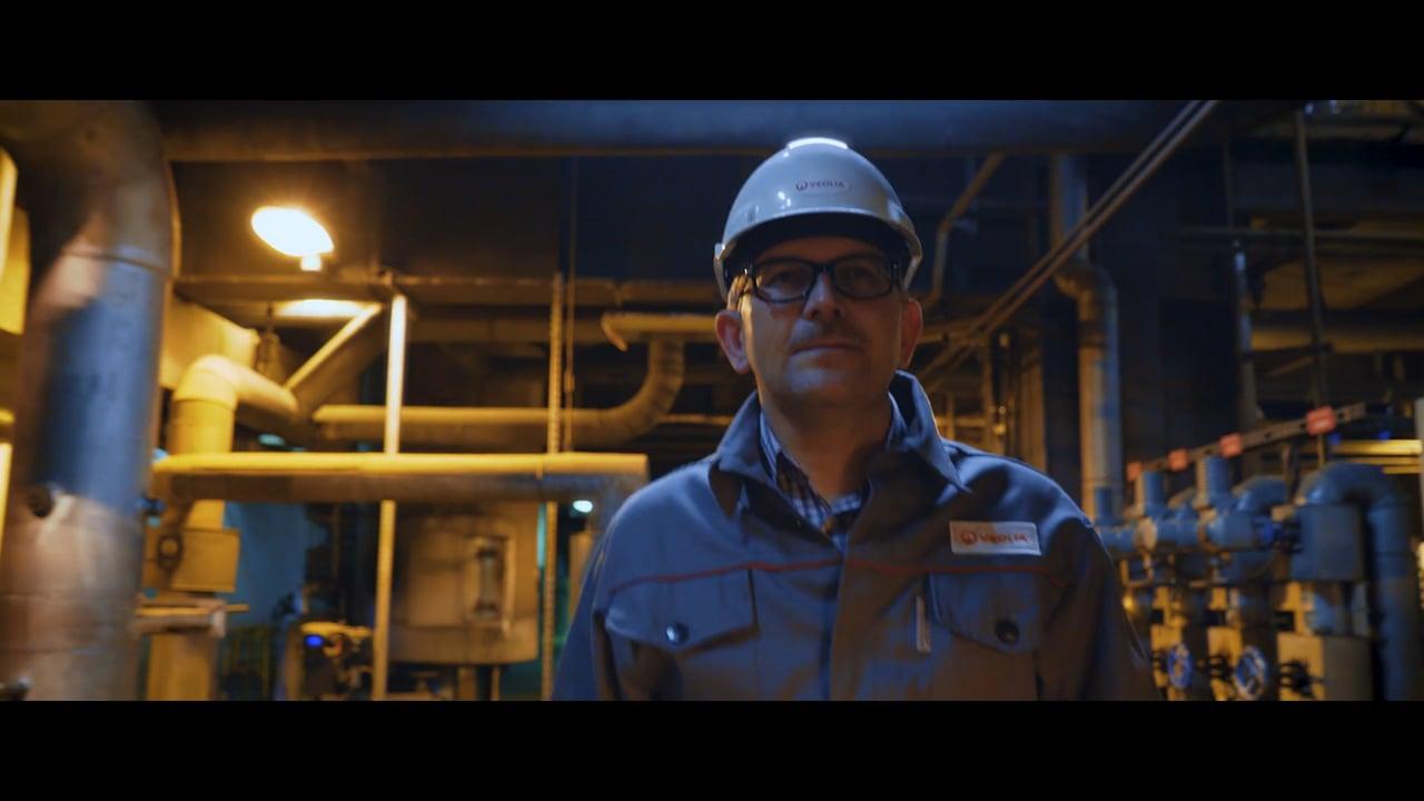 Veolia - energia Łodzi
