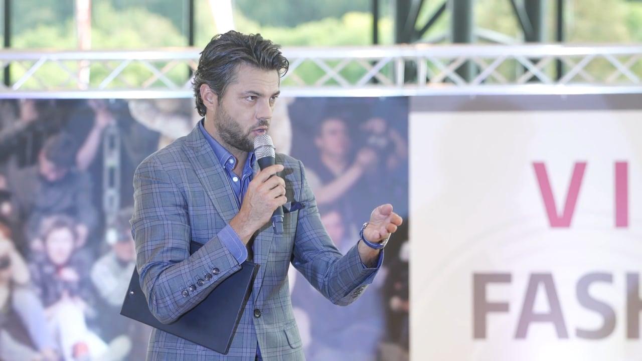 Olivier Janiak - Fashion Show