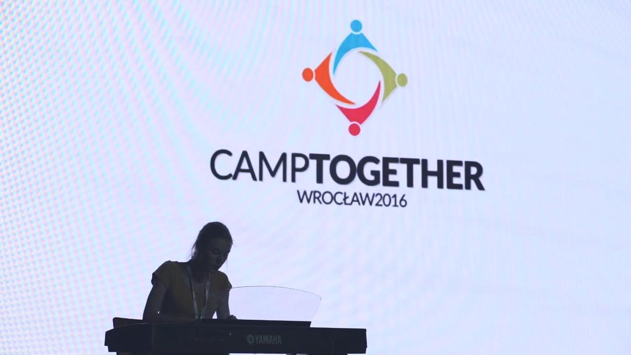 CampTogether Wrocław 2016